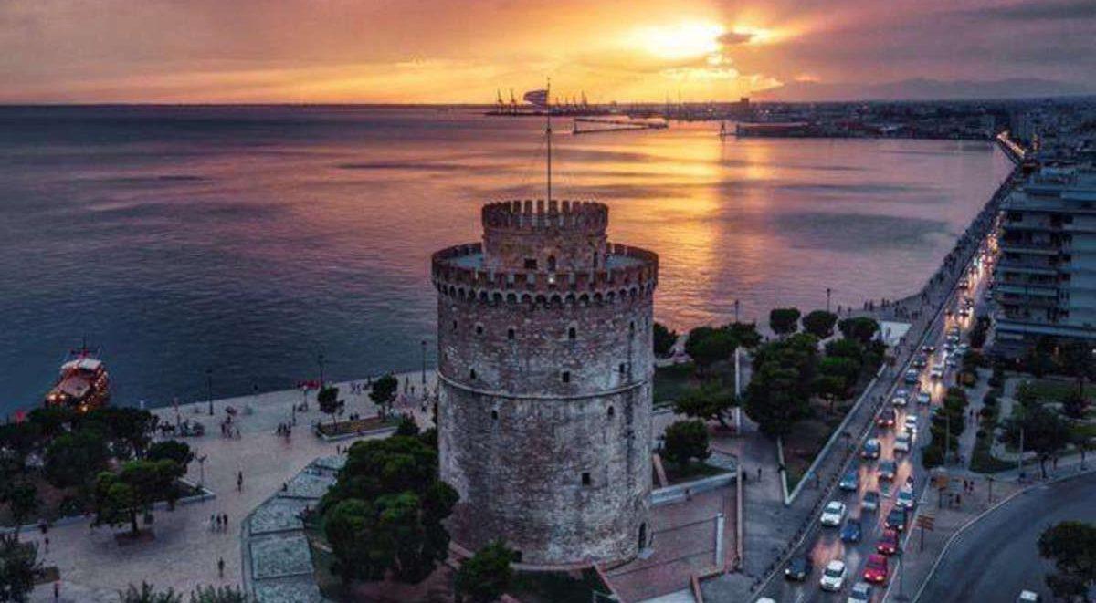Thessaloniki-vrady
